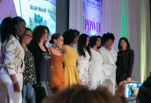 World Natural Hair Show marks 20th year of beauty