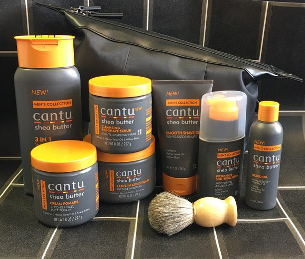 3 Cantu Mens' Collections