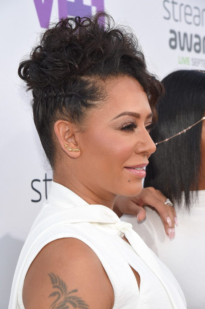 Hair Crush Mel B