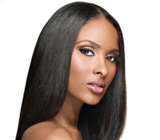 Top 10 products to save relaxed hair this summer