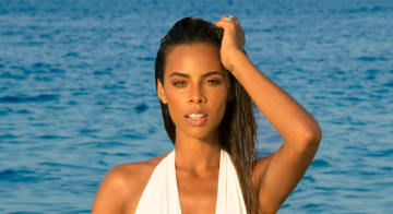 Rochelle Humes launches Hi Glow