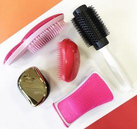 5 Tangle Teezer Brush Sets