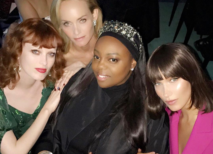 10 reasons we love MUA Pat McGrath
