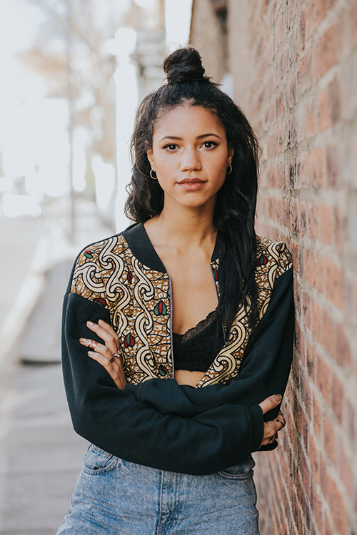 One to watch – Vick Hope