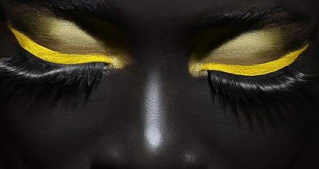 Yellow makes our melanin pop!