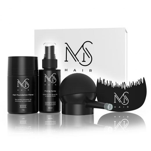 3 Ms Hair Foundation Starter Kits
