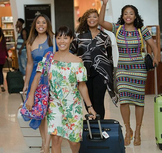 Girls Trip: Regina Hall