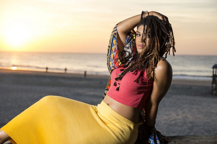 Dos & Don'ts: Beach bummin' with dreadlocks