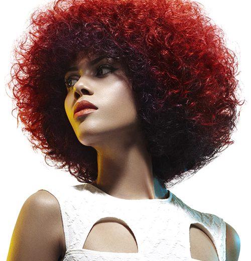Style ideas for mixed-race hair