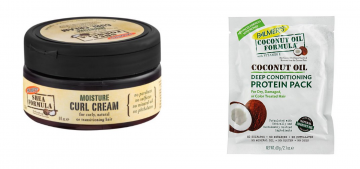 6 Palmer's Curl Creams and Conditioning Packs