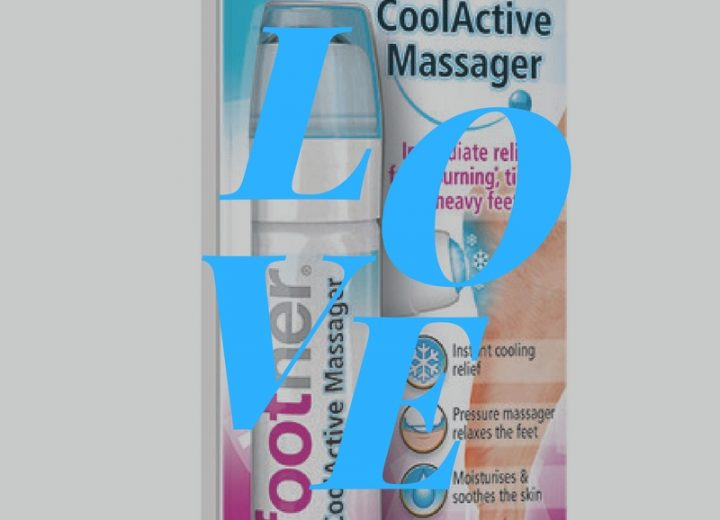 Footner Collective Massager - BBH beauty approved