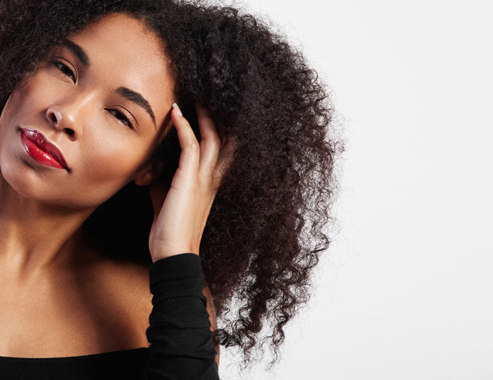 Is your hair porous?