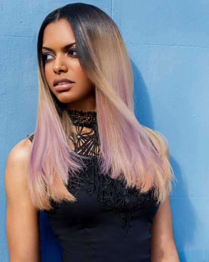 Pastel hair colours you'll want to try!
