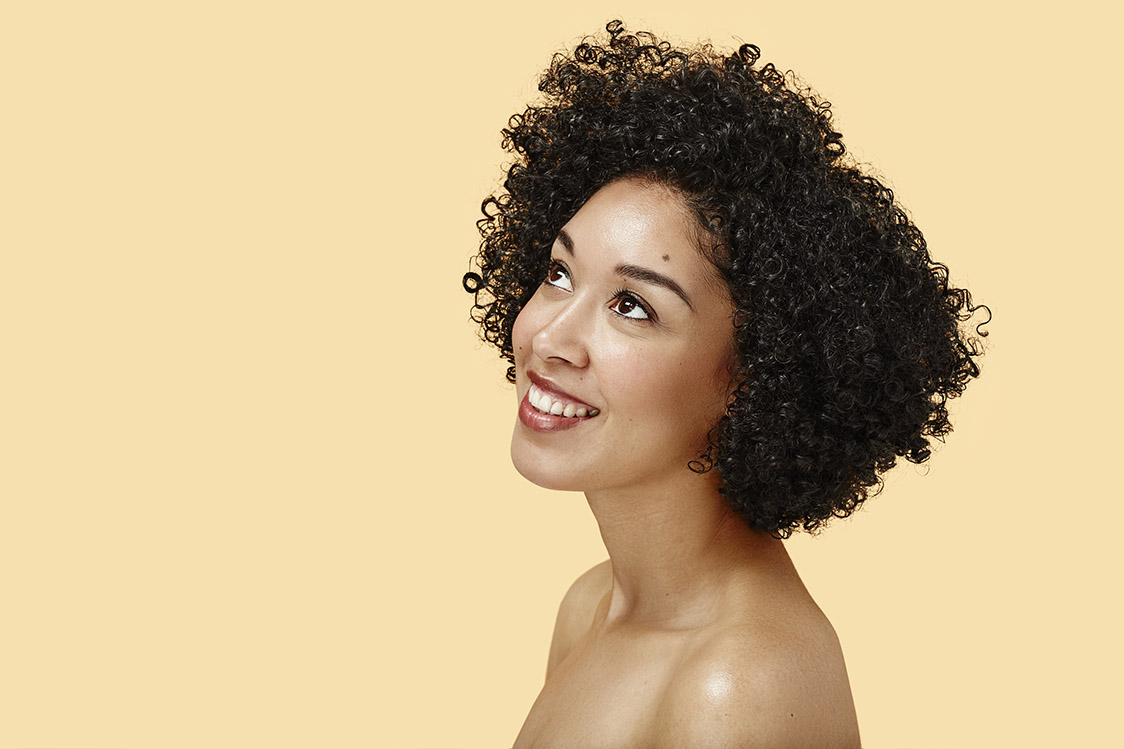 New curly girl salon service launches