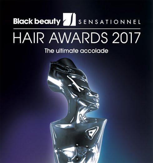 Black Beauty/Sensationnel Hair Awards 2017 Application Form