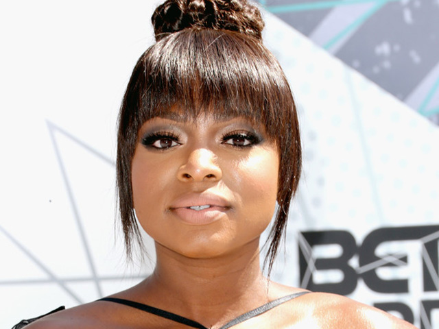Naturi Naughton's most powerful hairstyles