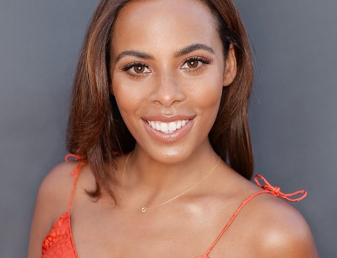 Rochelle Humes shares her skin prep secrets