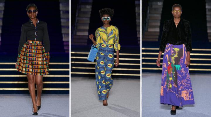 Africa Fashion Week 2017