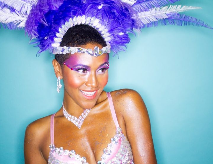 Get in the mood for Notting Hill Carnival