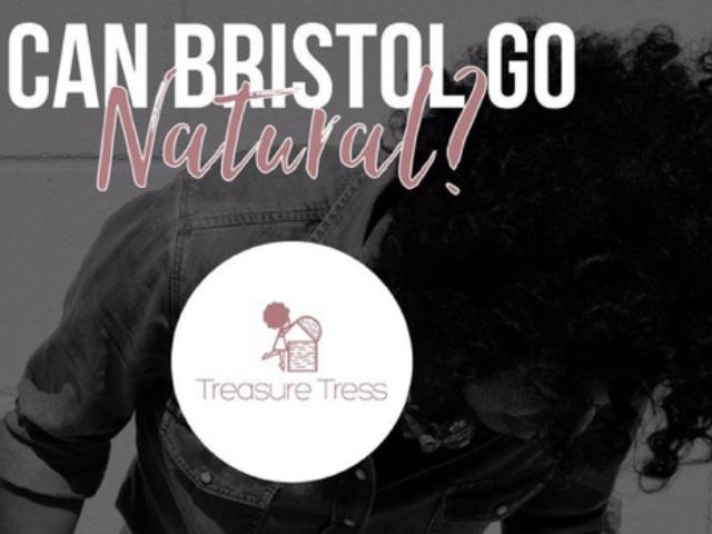 The Natural Hair Community Asks Can Bristol Go Natural?