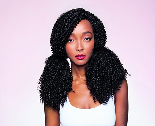 Are you a fan of crochet braids?
