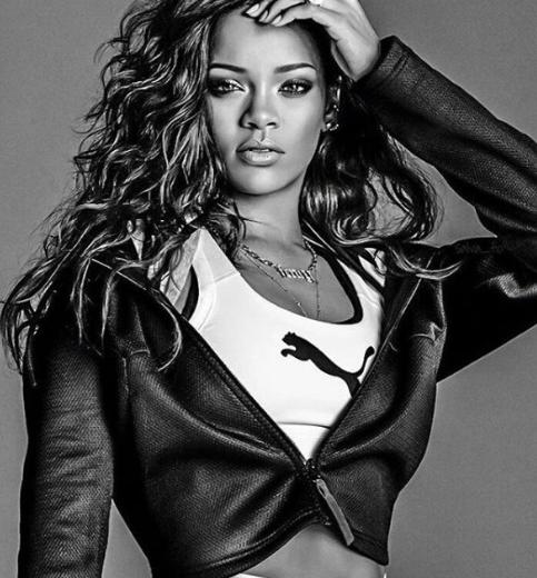 Rihanna's Fenty Beauty Line Earns $72 Million