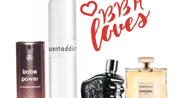 Try, buy & save with the new Scent Addict subscription service