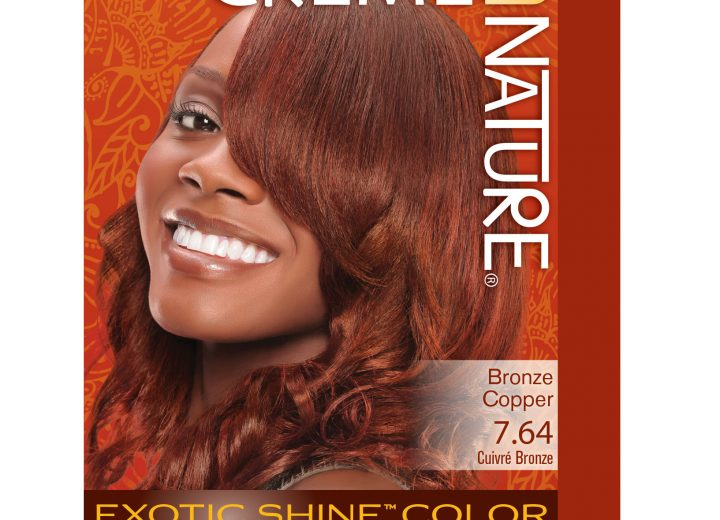 5 Creme of Nature Moisture-Rich Hair Colors