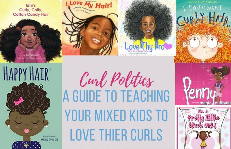 Incredible Curl Politics Making Your Mixed Kids Love Their Curls Schematic Wiring Diagrams Amerangerunnerswayorg