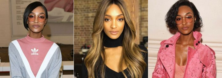 Get the Look — Jourdan Dunn