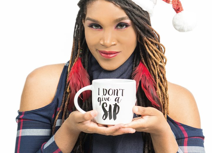 Last-minute holiday hair goodies to gift loc friends