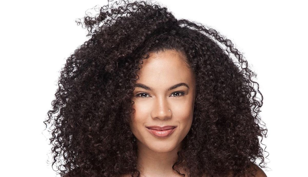 Hair Is Simba shares how to care for your curls with the Mazuri range