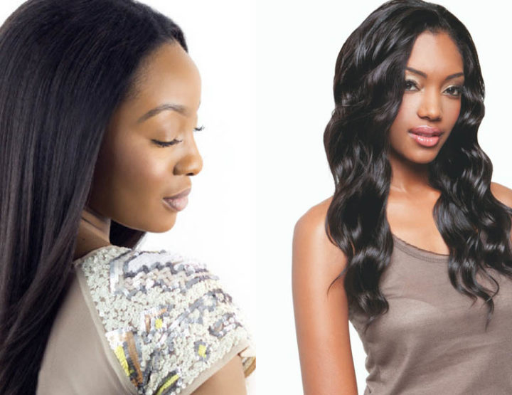 Put to the test: Clip in extensions