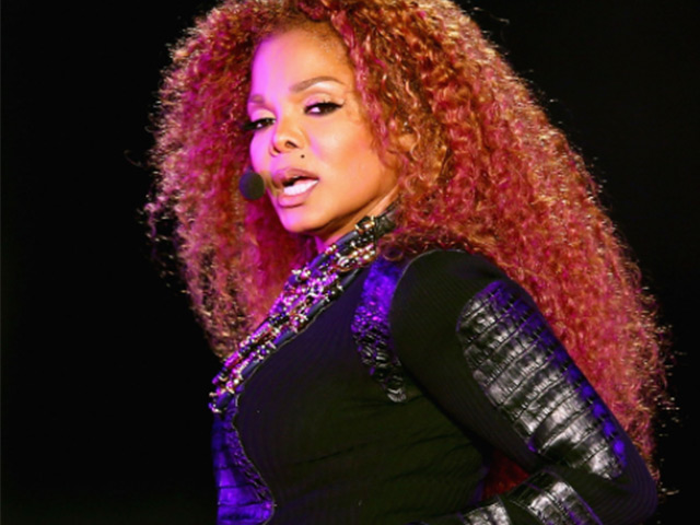 How to get Janet Jackson's banging post-baby bod