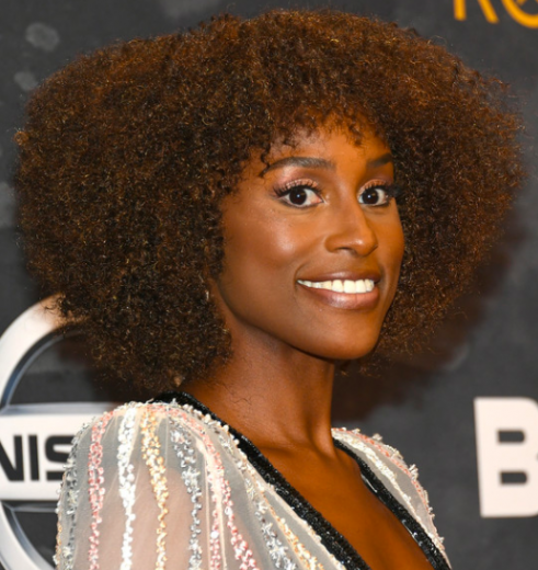 Hair Crush: Issa Rae