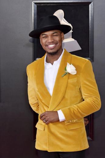 Man crush Monday: Grammys 2018