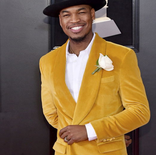 Man crush Monday: Grammys 2018
