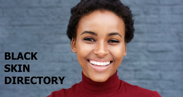 Black Skin Directory launches