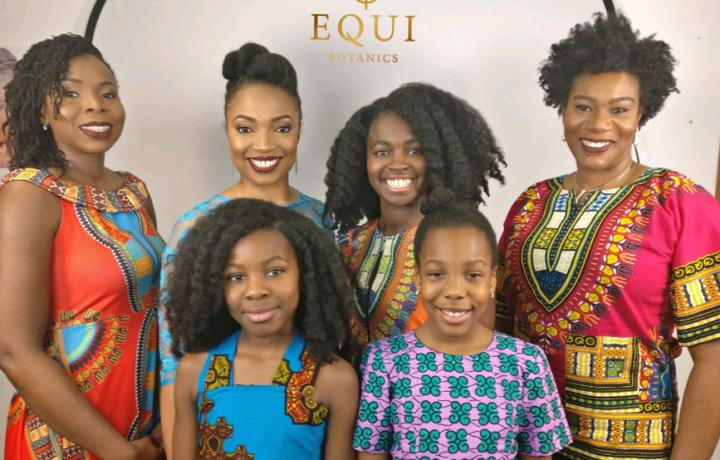Women in business: Ekwy Nnene of Equi Botanics