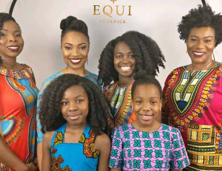 Women in business: Ekwy Nnene of Equi Botanics