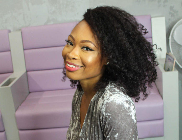 Women in business: Meet Jamelia of Treasure Tress