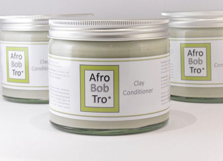 Tried and tested: Afro Bob Tro