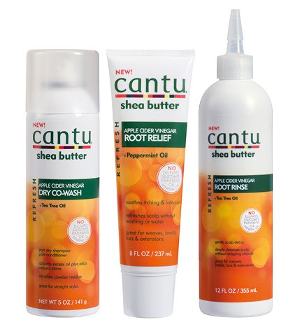 6 Cantu Refresh Sets to be won!