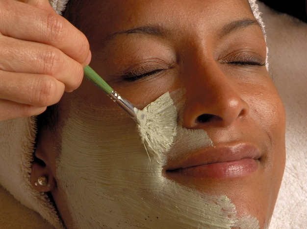 chemical peels for black skin
