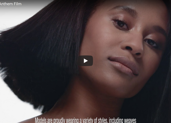Pantene's launches new range for textured and relaxed afro hair