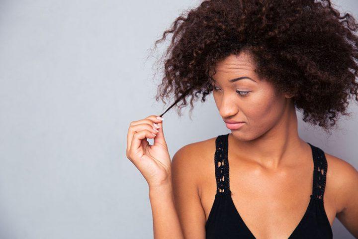 7-step plan: How to avoid hair breakage