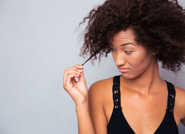 7-step plan: How to avoid hair breakage
