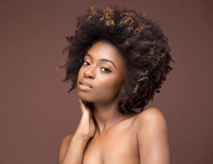 Deeper than hair: The evolution of natural hair