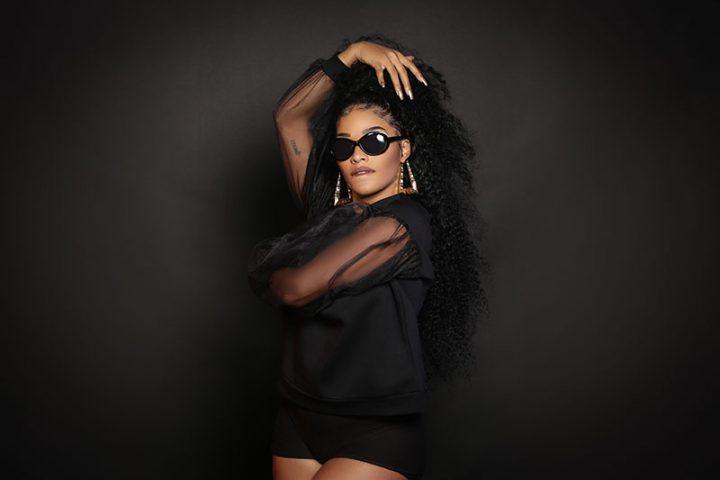 Celebrity stylist: Hair by Ivy