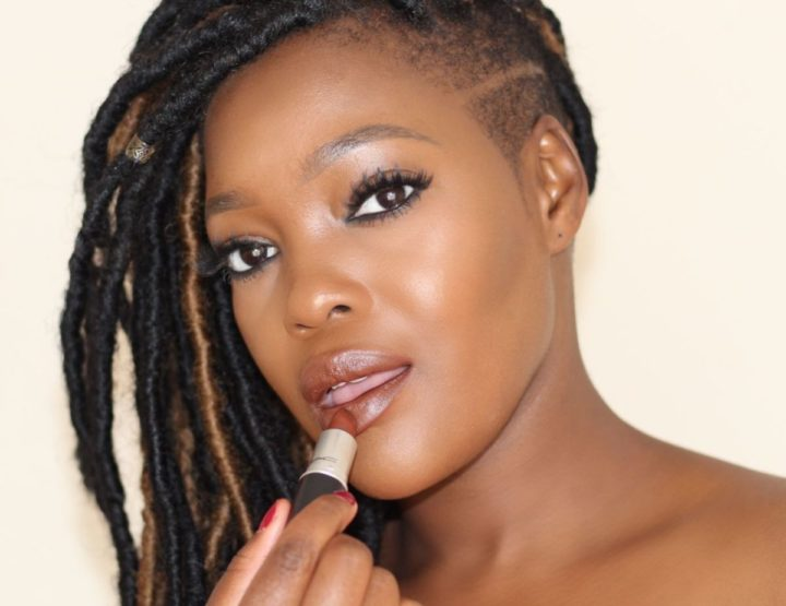 What we thought of Patricia Bright's new MAC Lipstick
